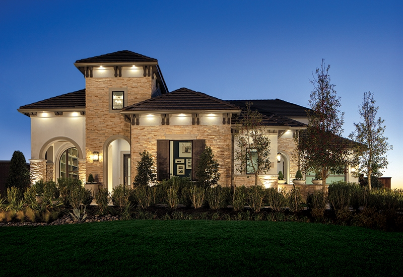 Toll Brothers - Exterior